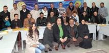 Chouala consolide la culture des droits à travers son réseau