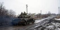 Six civils tués par un tir d'obus à Donetsk
