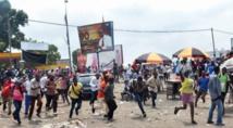 Les violences à Kinshasa ont fait 42 morts