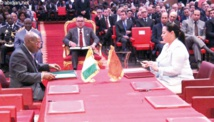 Vers le renforcement de la présence de l'entreprise marocaine en Côte d'Ivoire