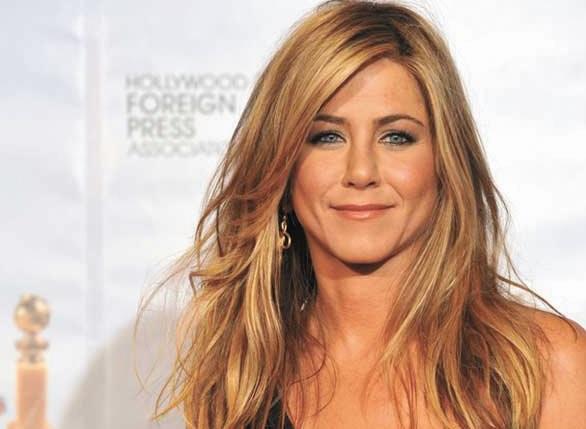 Les intimes révélations de Jennifer Aniston