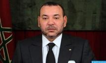Prière de l'Absent et mise en berne du drapeau marocain