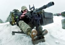 Dangereuse escalade entre l'Ukraine et les séparatistes prorusses