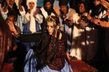 Ouverture du 6ème Festival Taragalte à M'Hamid El Ghizlane