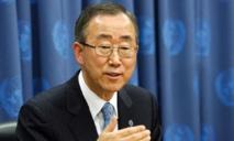 Ban Ki-moon: La Minurso continuera d'exercer son mandat comme spécifié par le Conseil de sécurité