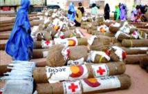 Détournement des aides humanitaires par le Polisario
