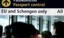 401.092 demandes de visa Schengen en 2013