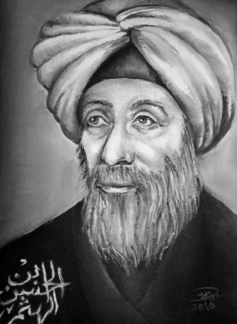 2015, Année internationale de la Lumière en l'honneur d'Ibn Al-Haytam