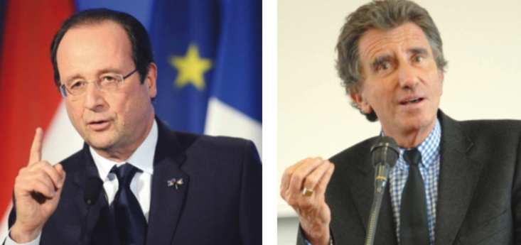Les renouveaux du monde arabe à Paris