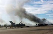 Enquête sur le crash d'un F-16 grec en Espagne