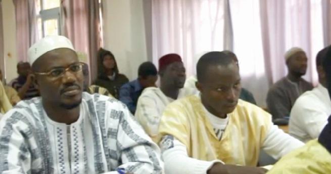 L'islam marocain étend  son influence en Afrique