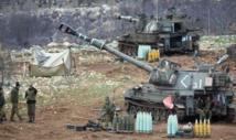 Attaque du Hezbollah contre l'armée israélienne