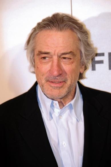Les stars qui ont vaincu le cancer : Robert De Niro