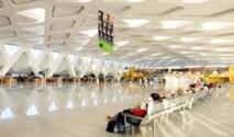 L'aéroport de Marrakech a franchi le cap des 4 millions de passagers