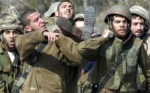 Israël enterre ses soldats
