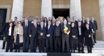 L'UE durcit le ton envers la Grèce
