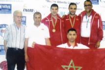 38 sélections attendues aux Mondiaux juniors du sport boules au Maroc