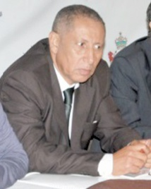 Abdenbi Lerhenane porté  à la tête de la FRMSSM