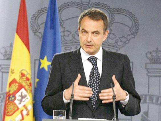 Zapatero : L'Espagne et le Maroc, un bon exemple de coexistence entre voisins