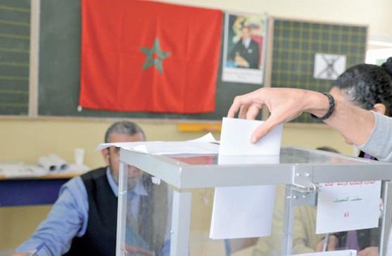 Les tableaux des radiations des listes électorales accessibles au public