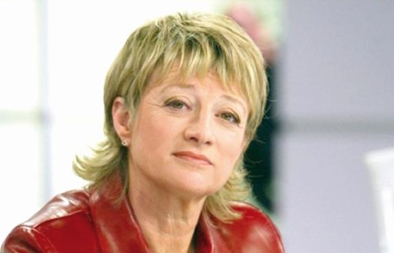 Les stars qui ont vaincu le cancer : Martine Tanghe