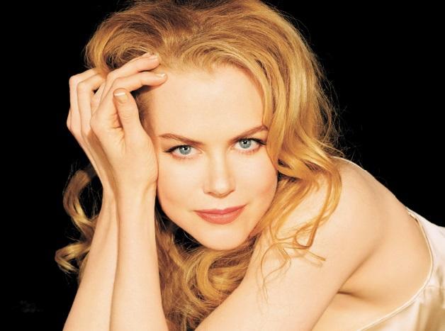 L'amour de Nicole Kidman  pour le désert marocain