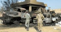 L'Etat islamique revendique des attentats en Egypte