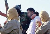 Amman attend toujours une preuve de vie de son pilote otage de l'EI