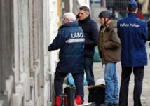 Quatre nouvelles  arrestations de présumés djihadistes en Belgique