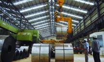 Industries manufacturières :  Les prix à la production en baisse