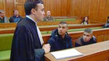 Deux Marocains condamnés en France pour traite d'êtres humains