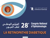 28ème Congrès national  d'ophtalmologie à Marrakech