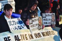 L'Etat islamique annonce  l'exécution de l'otage japonais
