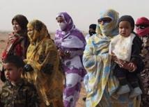 Dénonciation des détournements des aides  humanitaires destinées aux camps de Tindouf