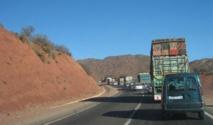 Report de la grève  nationale des  transporteurs routiers