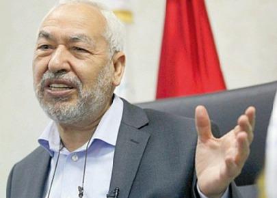 Ennahda accepte  de participer au  gouvernement en Tunisie