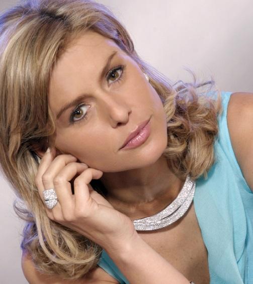 Les stars qui ont vaincu le cancer : Ilse De Meulemeester