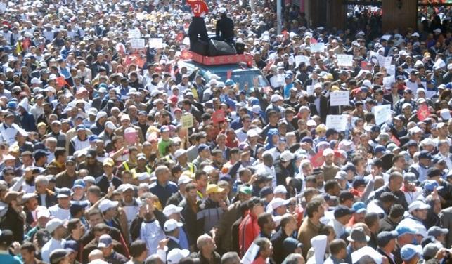Exécutif et syndicats reprendront langue mardi prochain