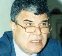 Décès d'Ahmed Benjelloun