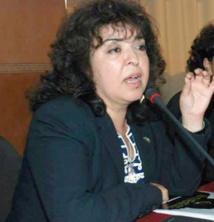 Fouzia Assouli : Le chef du gouvernement a fait preuve d'une insolence inouïe