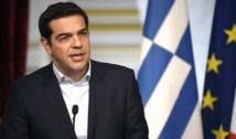 La Grèce sous pression