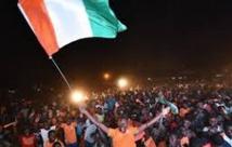 C'est la fête à Abidjan