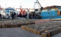 Expulsion d'Espagne d'un narcotrafiquant marocain