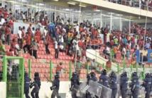 Guinée-Equatoriale-Ghana : Chaos sur la demi-finale