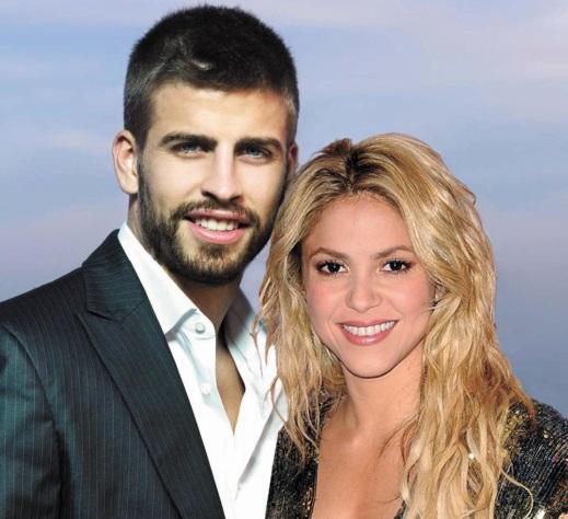 Shakira, maman de Sasha Piqué Mebarak