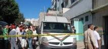 Arrestation d'un policier pour le meurtre  de son épouse et de ses beaux-parents