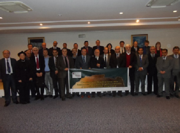 Marrakech accueille la deuxième Assemblée générale de la COMARES