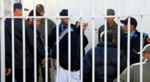 Mise en détention d'un Algérien soupçonné d'appartenance à un groupe terroriste