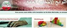 910.000 demandes d'inscription sur  les listes électorales