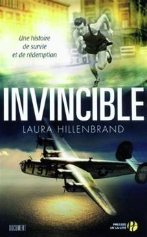 """""""Invincible"""", le véritable coup de maître de Laura Hillenbrand"""